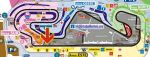 F1 tickets GP Barcelona <br>  Grandstand E Montmelo <br> Spanish Formula 1 Grand Prix tickets