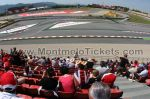 F1 tickets GP Barcelona <br> Grandstand H Catalunya circuit <br> Formula 1 Grand Prix Spain