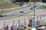 F1 tickets GP Barcelona <br> Grandstand L Catalunya circuit <br> Formula 1 Grand Prix Spain