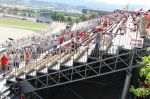 F1 tickets GP Barcelona <br> Grandstand B Catalunya circuit <br> Formula 1 Grand Prix Spain