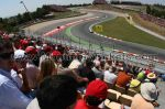 F1 tickets GP Barcelona <br> Grandstand F Catalunya circuit <br> Formula 1 Grand Prix Spain