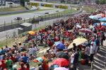 F1 tickets GP Barcelona <br> General Admission corner 8 <br> Formula 1 Grand Prix Spain