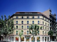 4 stars Hotel Eixample 1864 in the heart of Barcelona<br />Wonderfull and fantastic Hotel in Barcelona<br />Grand Prix Catalunya at Circuit Barcelona-Montmelo