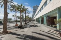 4 stars Hotel Front Maritim in the city of Barcelona <br>  Strategically located & modern Hotel**** in Barcelona <br>  Grand Prix Catalunya at Circuit Barcelona-Catalunya