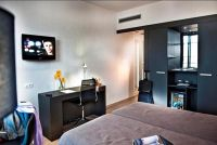 "Hotel ""Fortuna"" 4**** at price of 3 stars <br /> well located in Barcelona <br /> GP Spain de Formula 1"