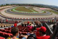 F1 tickets GP Barcelona <br> Grandstand B Catalunya circuit <br> F1 tickets grandstand B