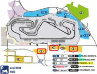 Spanish F1 tickets Parking C <br /> Circuit de Barcelona-Catalunya Montmelo