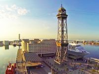 Hotel 5****GL Barcelona F1<br />GP of Spain Formule 1<br />Hotel Grand Marina***** Barcelona
