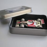 Formula 1 race car USB Flash Drive /n superior model 16GB with Gift Box