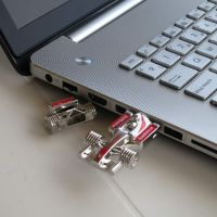 F1 race car USB Flash Drive