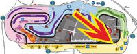 F1 tickets GP Barcelona <br>  Grandstand i Montmelo <br> Spanish Formula 1 Grand Prix tickets