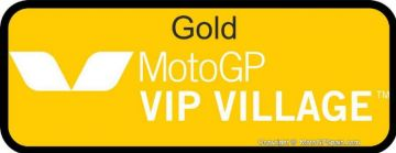 GOLD pass JUNIOR /n MotoGP VIP VILLAGE™ Catalunya