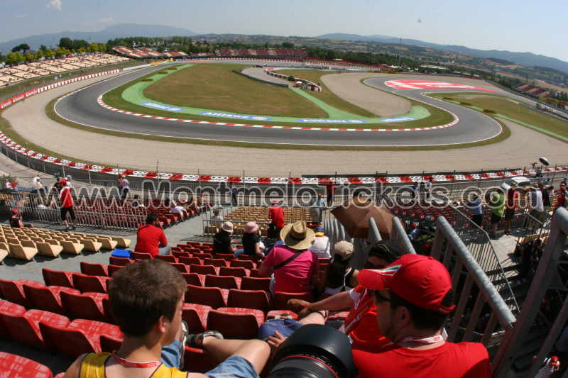 grandstand b circuit de catalunya tickets gp barcelona. Black Bedroom Furniture Sets. Home Design Ideas